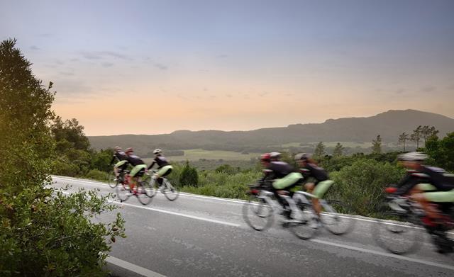Explorando o Alentejo de bicicleta