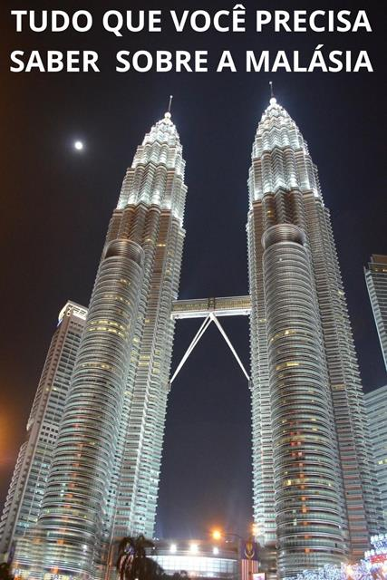 Tudo sobre a Malasia Pinterest