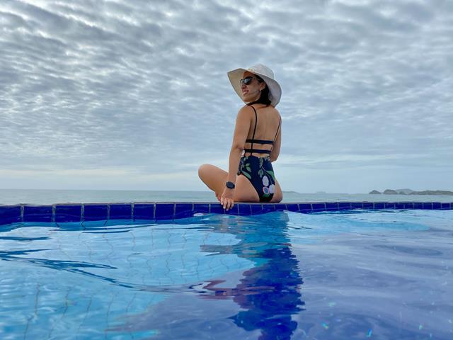 piscina buzios beach resort