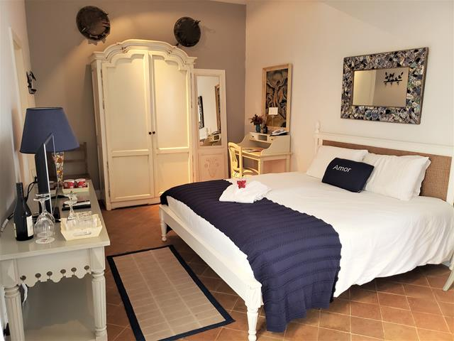 Suite 17 do Vila da Santa Buzios