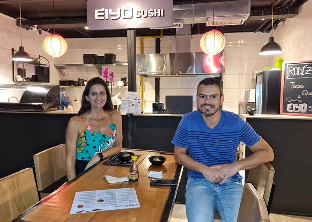Eiyo Sushi na Boxx